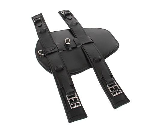 Stollenschutz für H-Gurte (Zubehör)