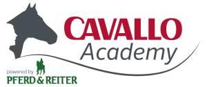 Logo Cavallo Academy